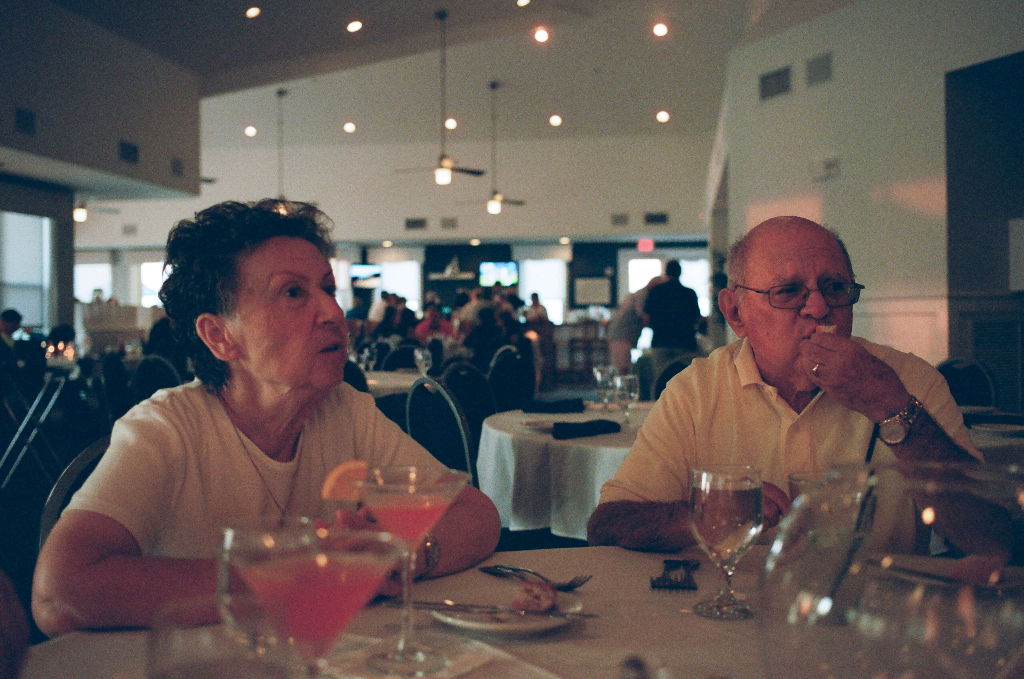 Grandparents.  - Sea Isle City, NJ
