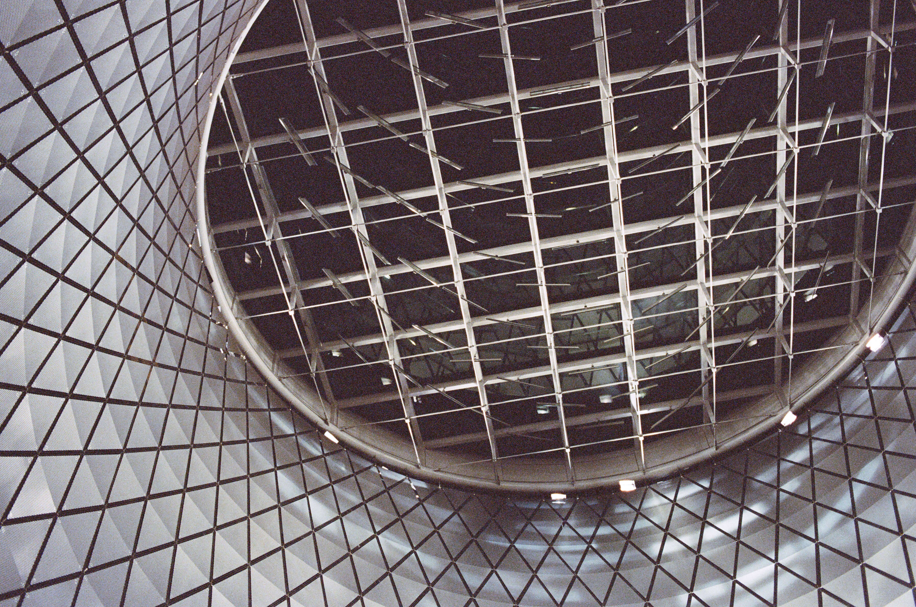 Fulton Center  - FiDi, NYC